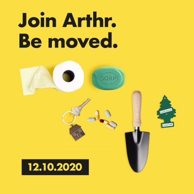 Arthr: Lessons in diversifying income