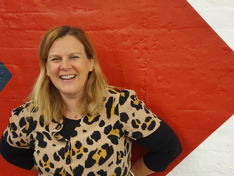 Clare Breheny
