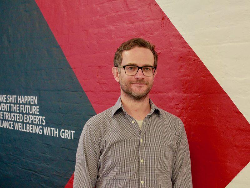 Andrew Bathgate