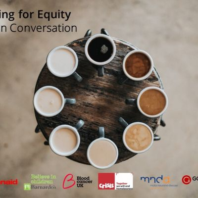Designing for Equity: An open conversation about the sector's ambitions and challenges for diversity & inclusion